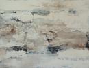 Komposition-10.001-Mischtechnik-auf-Leinwand-140x70