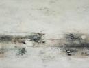 Komposition-10.131-Mischtechnik-auf-Leinwand-140x80