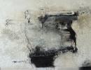 Komposition-10.124.1-Mischtechnik auf Leinwand-140x80