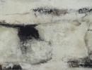 Komposition-10.124.2-Mischtechnik auf Leinwand-140x80