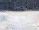 Komposition 9.054 - Mischtechnik auf Leinwand - 80x100